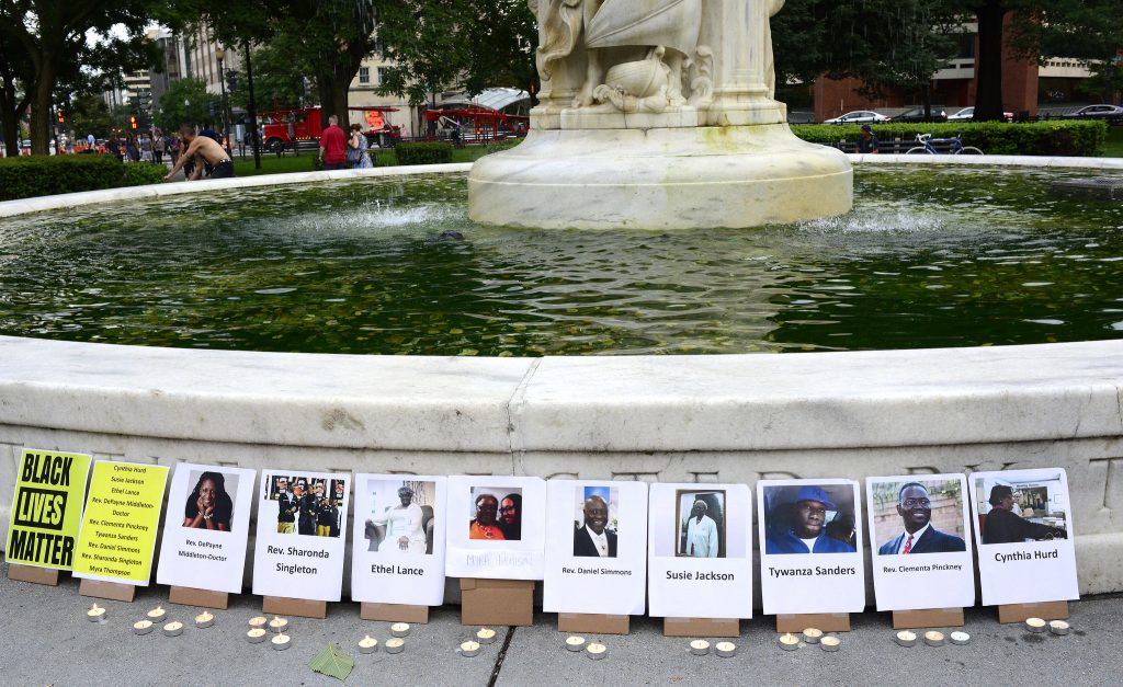 DC Vigil